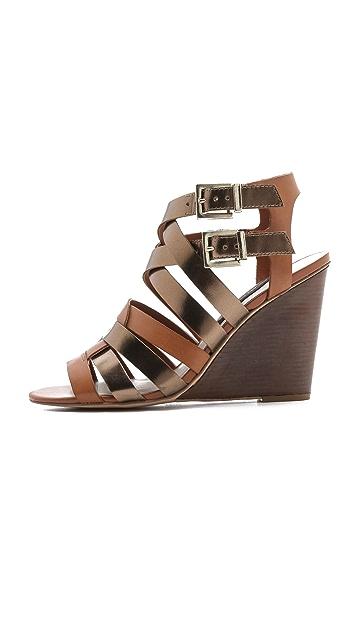 Steven Midori Strappy Sandals