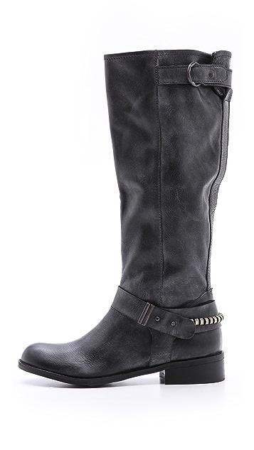 Steven Ryley Flat Boots
