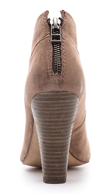 Steven Phyllis Ankle Booties