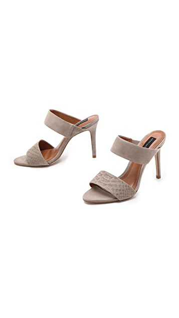 Steven Roxxana Double Band Sandals