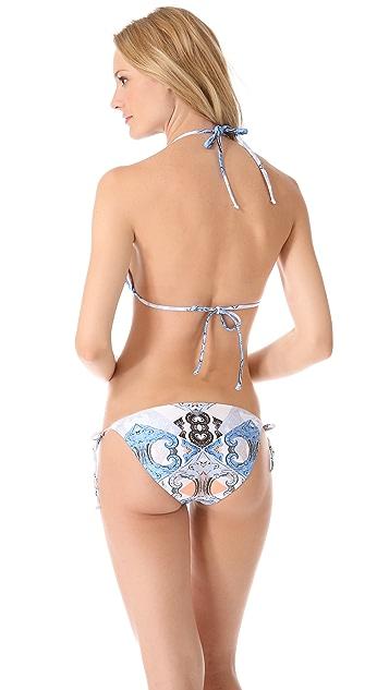 Suboo La Serena Triangle Bikini