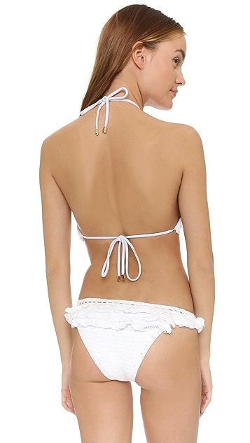 Suboo Castaway Crochet Bikini