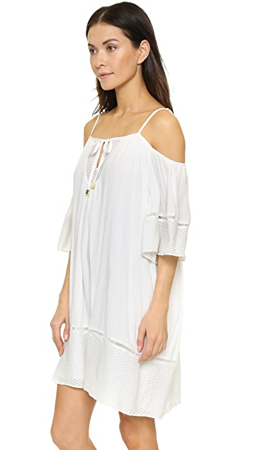 Suboo Elsewhere Tunic