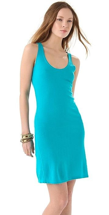 SUNDRY Tank Dress