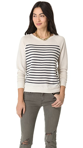 SUNDRY Basic Sweatshirt