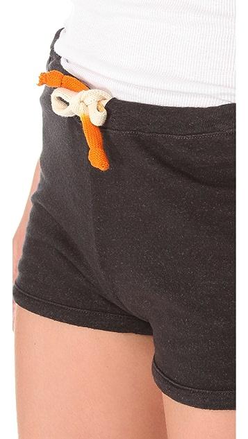 SUNDRY Basic Shorts