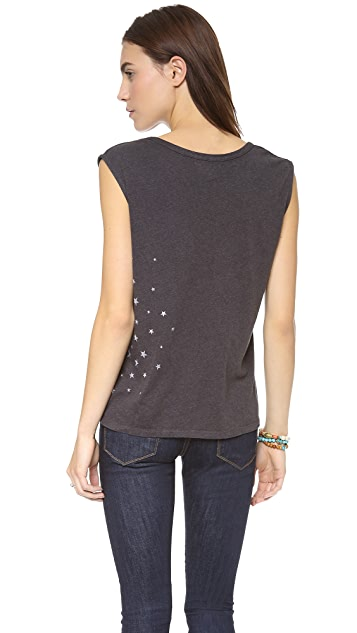 SUNDRY Sleeveless Top