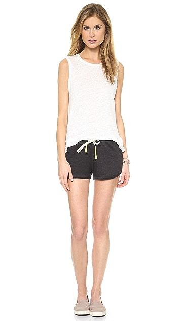 SUNDRY Summer Shorts
