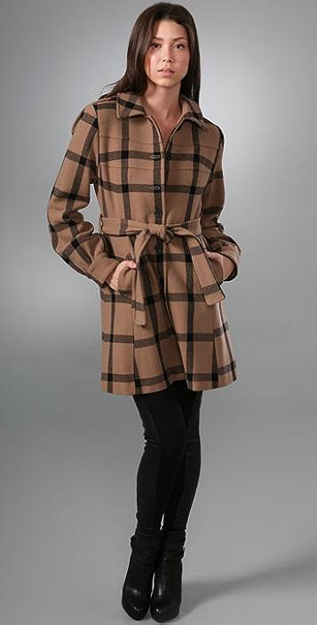 Sunner Mini Ranger Coat