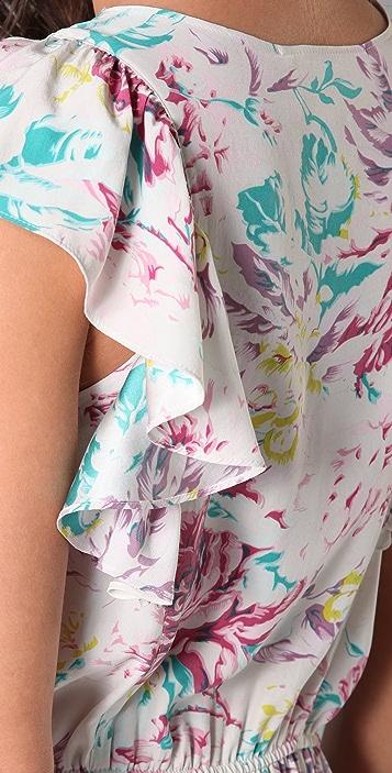 Sunner Willow Long Dress