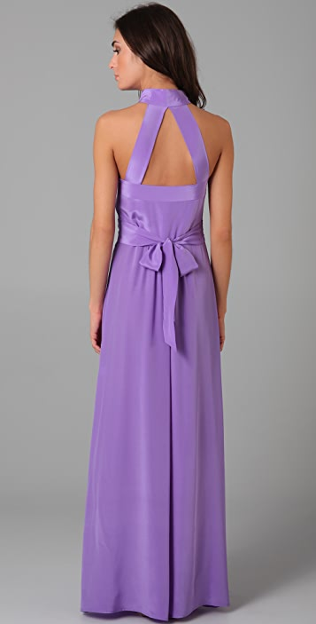 Sunner Florent Maxi Dress