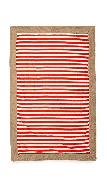 Sun Of A Beach Chaise Longue Towel