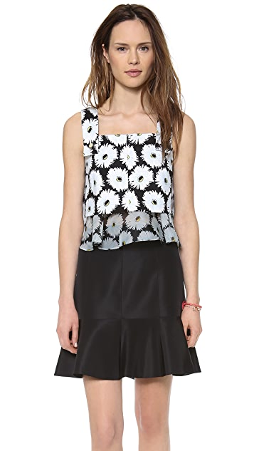 SUNO Cropped Tab Top