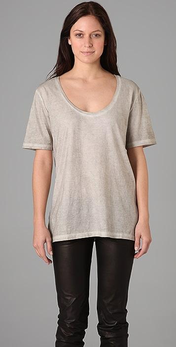 Superfine Dot Star T Shirt