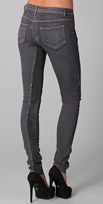 Superfine Strife Ghost Jeans
