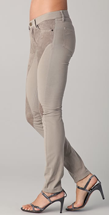 Superfine Strut Trousers
