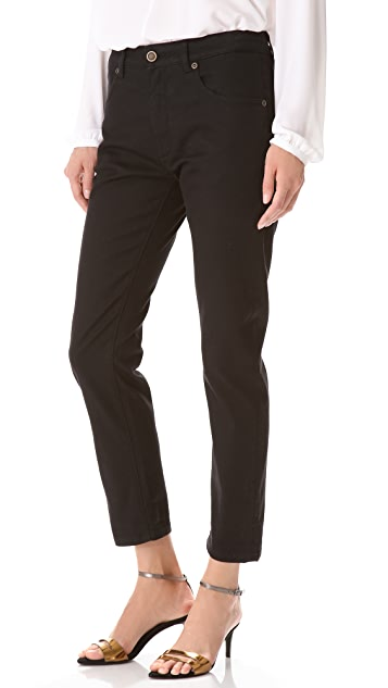 Superfine Clean Trouser Jeans