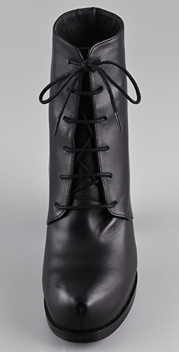 Surface to Air JoJo Lace Up Booties