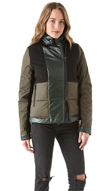 Surface to Air Nyda Padded Jacket