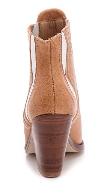 Surface to Air Serra Cowboy Booties