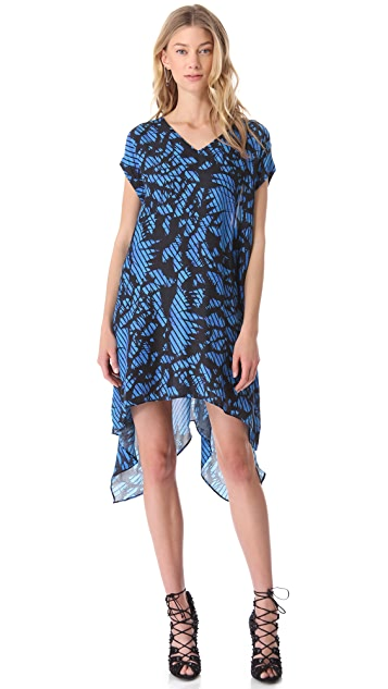 Surface to Air Float Dress