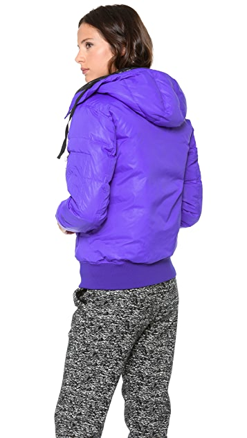 Surface to Air Up Down Jacket