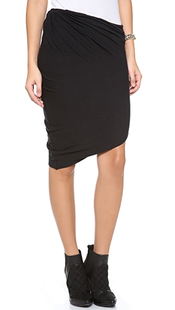 Surface to Air Drop Skirt