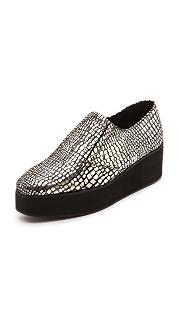 Surface to Air Flatbush Creepers