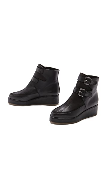 Surface to Air Moonstep Double Strap Creepers