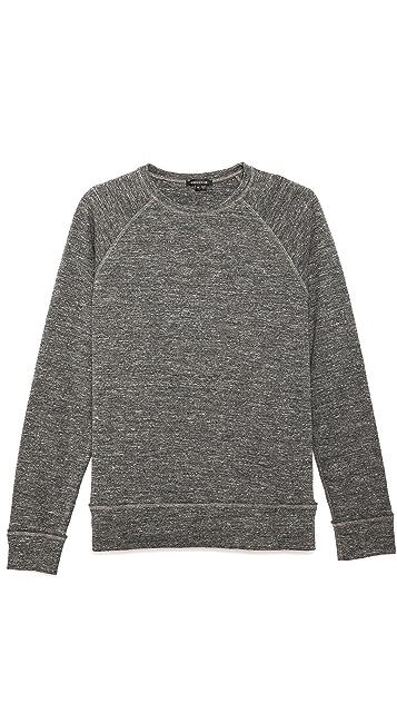 Surface to Air Cali Raglan Sweatshirt
