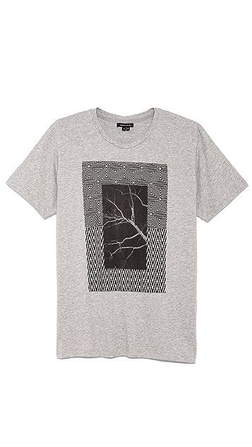 Surface to Air Kenzo Minami Tree T-Shirt