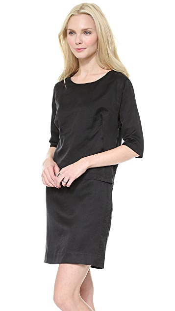 Surface to Air Barbara Dress