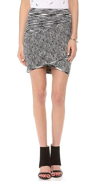 Surface to Air Triad Skirt