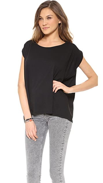 Surface to Air Tribune Tee