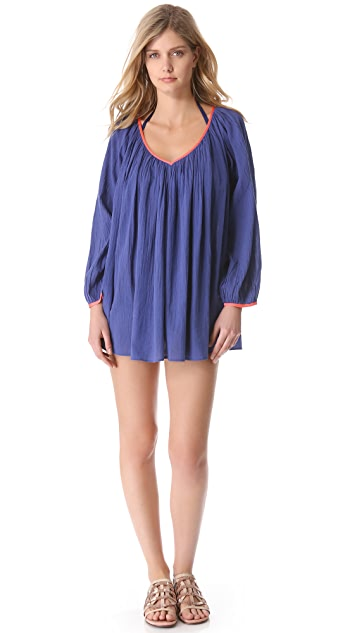 Surf Bazaar Cover Up Tunic