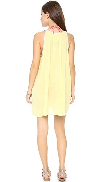 Surf Bazaar Sleeveless Tunic