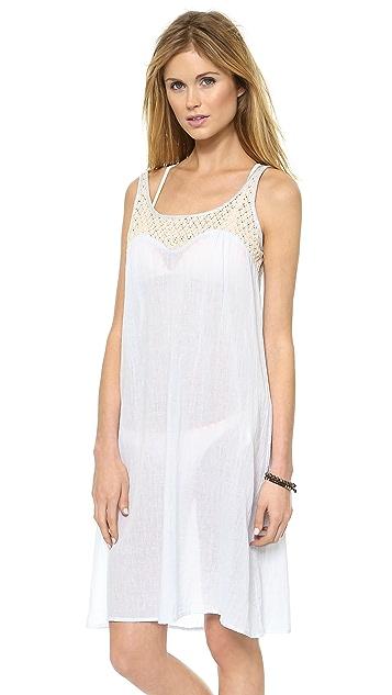 Surf Bazaar Tank Dress
