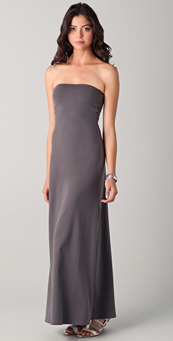 2d579026011b3 Susana Monaco Helena Strapless Maxi Dress | SHOPBOP