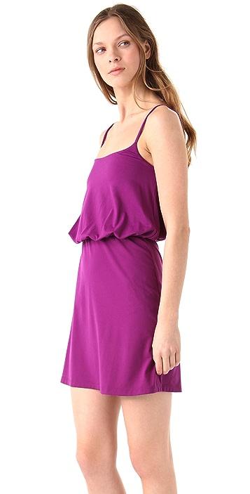 Susana Monaco Nina Mini Dress