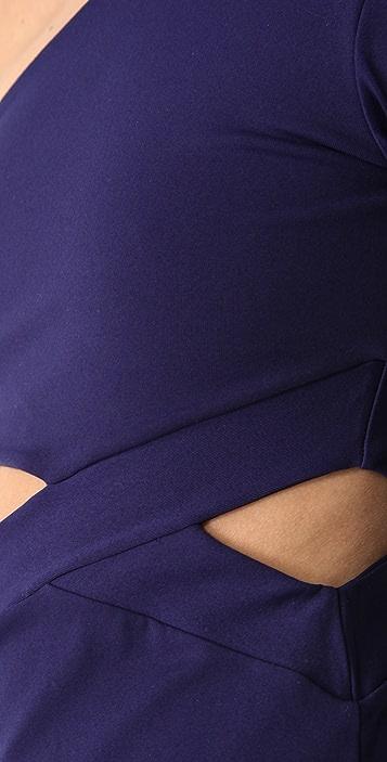 Susana Monaco Katrina Dress