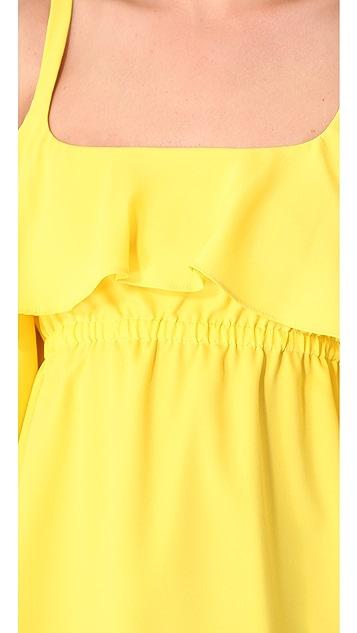 Susana Monaco Odilia Dress
