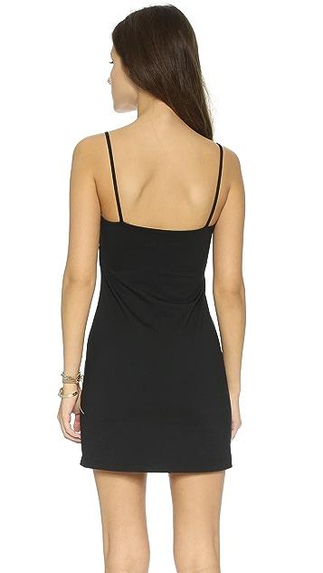 Susana Monaco Slip Dress