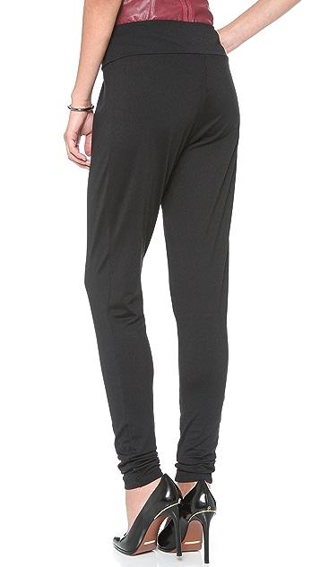 Susana Monaco Pleated Pants