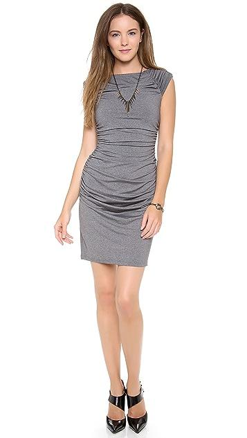 Susana Monaco Ashley Melange Dress