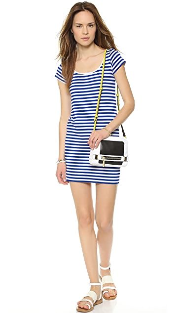 Susana Monaco Ginger Tee Dress
