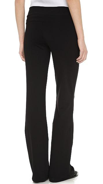 Susana Monaco Boot Cut Pants