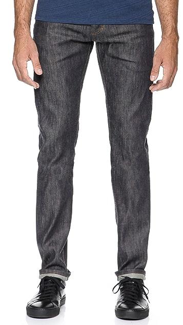 Svensson Magnus Thure Raw Jeans