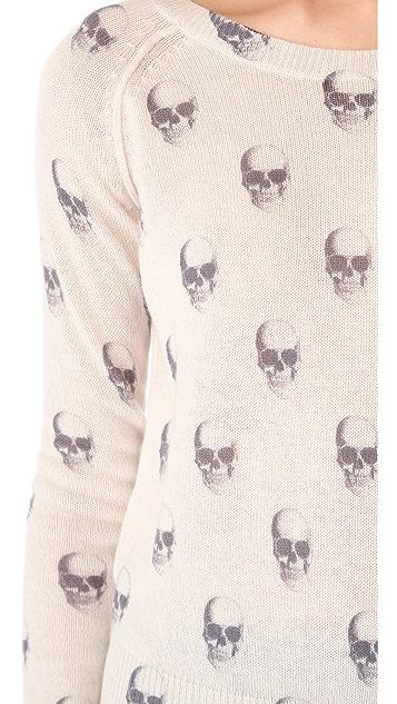 360 SWEATER Jack Cashmere Sweater