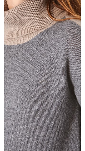 360 SWEATER Cassandra Cashmere Sweater