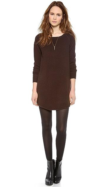 360 SWEATER Rosa Sweater Dress